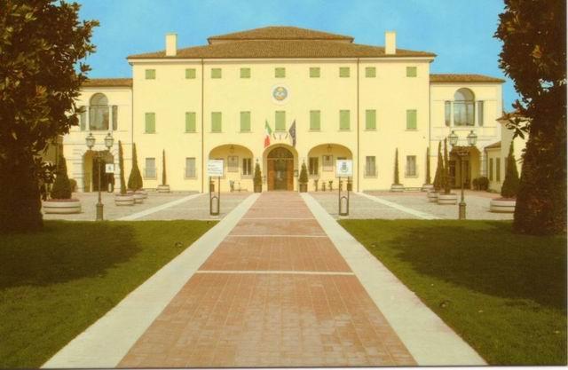 MAM di Gazoldo degli Ippoliti - Villa Ippoliti