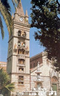 Campanile del Duomo - AAST Messina