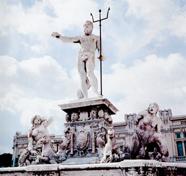 Fontana del Nettuno - AAST Messina