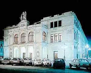 Teatro Vittorio Emanuele - AAST Messina