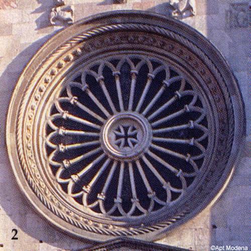Duomo - Le immagini sono di proprietà dell'APT Modena