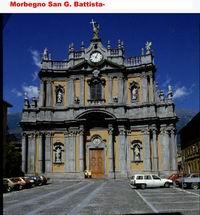 Morbegno San Giovanni Battista