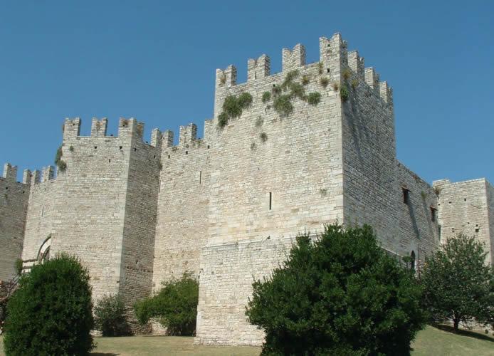 Prato Castello dell Imperatore