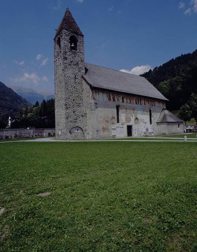 Guida a Madonna di Campiglio - Pinzolo - Val Rendena