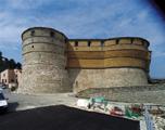 Sassocorvaro, Rocca Ubaldinesca (foto Prov. Pesaro Urbino - Assessorato al Turismo)