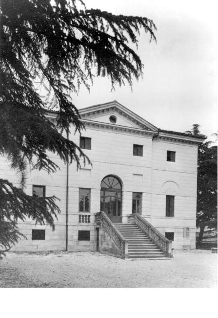 Museo Civico Giuseppe Zannato - Villa Lorenzoni