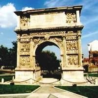 Arco Traiano Benevento - EPT Benevento