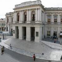 Reggio Calabria, Teatro Francesco Cilea