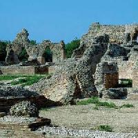 Villa Potenza - Resti dell'antica Helvia Rìcina, Macerata
