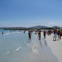 Spiaggia La Cinta