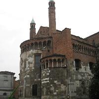 Le absidi del Duomo di Cremona