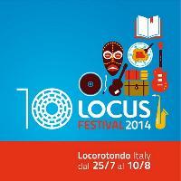 Locus Festival X Edizione