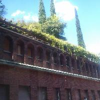 The Monastery Hostel Resort