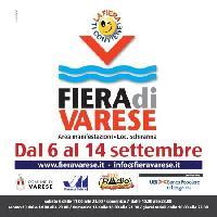 Fiera di Varese 2014