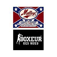 Malloy-Boxeur des rues
