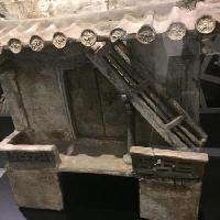 Tesori della Cina Imperiale L'Età della Rinascita fra gli Han e i Tang (206 a.C. – 907 d.C.)