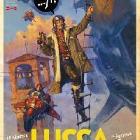 Lucca Comics & Games 2015…Sì, viaggiare!