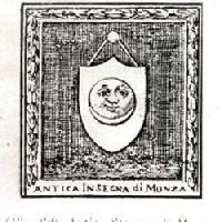 Antico stemma di Monza