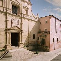 Il Canopoleno con la chiesa di S. Caterina