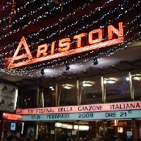 Teatro Ariston di Sanremo