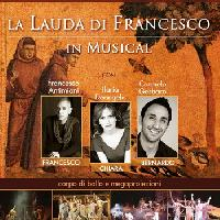 La Lauda di Francesco in Musical