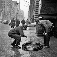 Senza titolo, senza data.© Vivian Maier/Maloof Collection, Courtesy Howard Greenberg Gallery, New York.