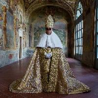 The Young Pope - la mostra