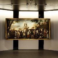 Galleria Nazionale di Palazzo Arnone