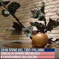 2018 anno del cibo italiano
