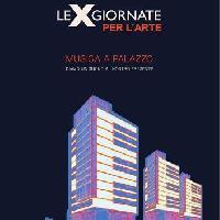 Le X Giornate per l\'arte - Musica a Palazzo