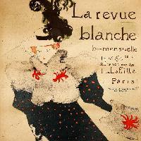 Henri de Toulouse-Lautrec La Re