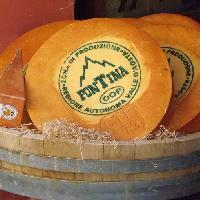 Modon d'Or Concorso nazionale Fontina DOP d'Alpeggio