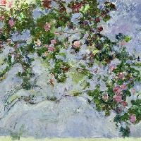 Le rose, 1925-1926