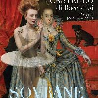 Sovrane eleganze - Le Residenze Sabaude tra arte e moda