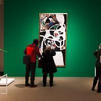 Joan Miró Materialità e Metamorfosi