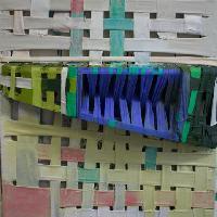 Legesse,woven-form,-2016,-acryl-on-canvas,-90x100-cm_light