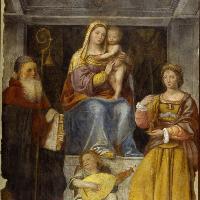 Santa Maria di Brera