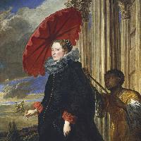 Van Dyck - Pittore di Corte