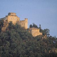Canossa Castello di Rossena - Foto di Giuliano Bianchini