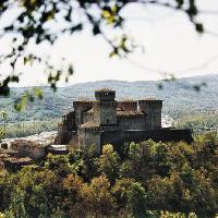 Castello di Torrechiara - Foto di Tiziana Azzolini (2)
