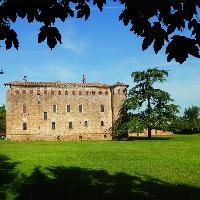 Castello di San Pietro - Credit Castelli del Ducato di Parma e Piacenza