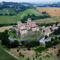 Castello di Torrechiara - Credit Castelli del Ducato di Parma e Piacenza