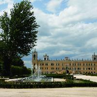 Reggia di Colorno - Credit Castelli del Ducato di Parma e Piacenza
