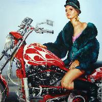 T&M La Motocycliste
