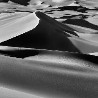 Sud del Djanet, Algeria, 2009.