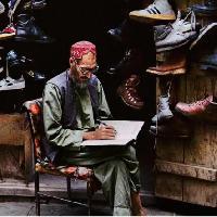 Steve McCurry - La passione universale per la lettura