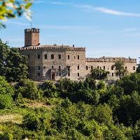 Castello di Tabiano - Fiori Saperi Sapori
