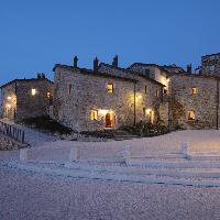 Castel del Giudice – Borgotufi