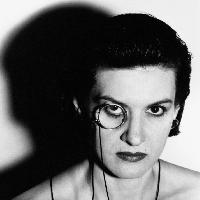 Paloma Picasso -1983 - © Helmut Newton Foundation, Berlin