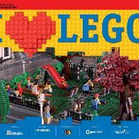 I Love Lego - Milano